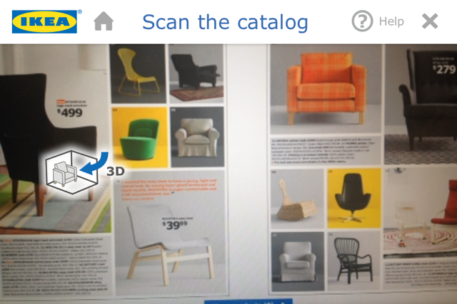 Merveilleux You Then Tap On The Icon And Follow The Tutorial, Which Includes A Catalog  And Non Catalog Method For Rendering Furniture In Your Room.