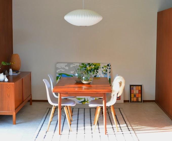 interiors Archives Dear House I Love You : whitediningroom8 from dearhouseiloveyou.com size 680 x 558 jpeg 55kB